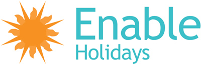 Enable Holidays - Accessible Holiday Travel