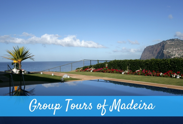 Disabled Group Tour to Madeira