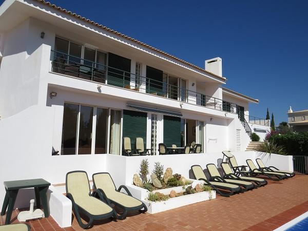 accessible lagos apartments algarve portugal