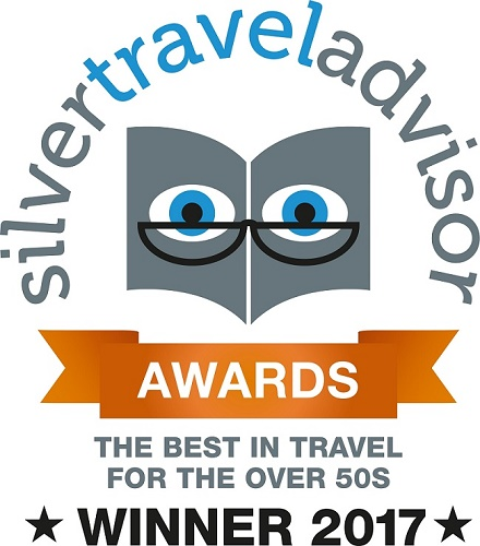 Silver Travel Awards Winners 2017