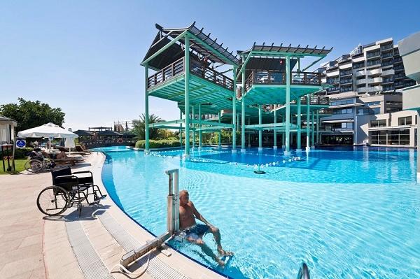 accessible hotel turkey boutique luxury