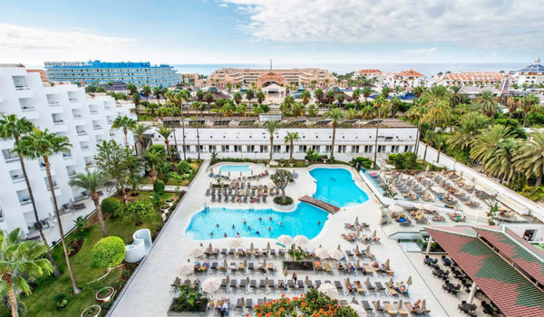 Best Accessible Hotel for Adults-Only Holidays in Tenerife