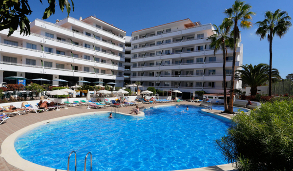 Best Accessible Family Holiday in Tenerife