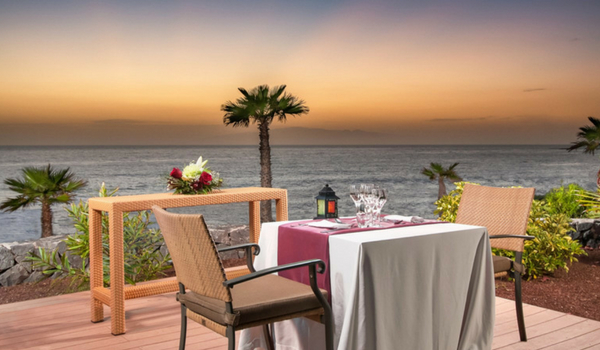 Best Accessible Luxury Holiday in Tenerife