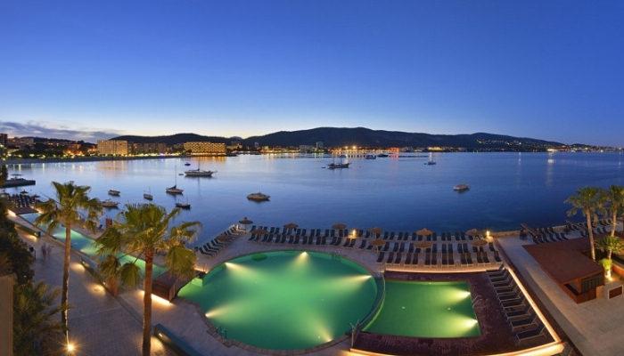 Alua Hawaii Mallorca Accessible Hotel
