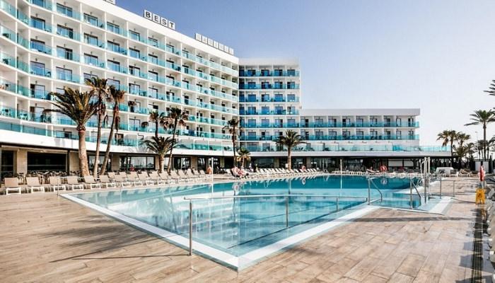 Best Sabinal Accessible Pool