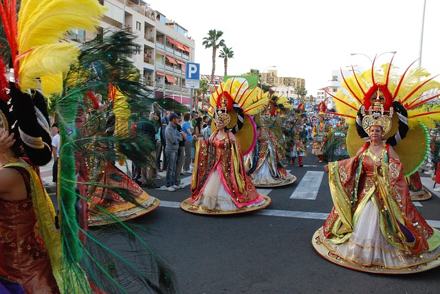 Canary Islands Festival with Enable Holidays