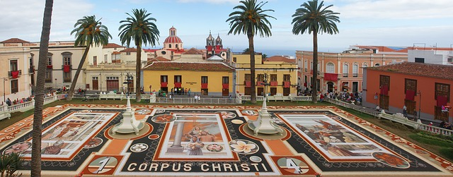 Quaint Towns In Accessible Canary Islands with Enable Holidays