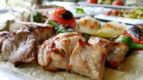 turkey kabab food why visit